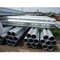 Hot-rolled Seamless Steel Pipe ASTM A 53 Manufactures