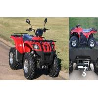 all terrain vehicle 500cc automatic cvt EEC approval