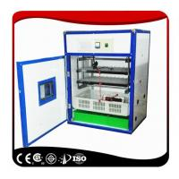 China Fully Automatic Egg Incubator Multifunctional Chicken Eggs Incubator on sale