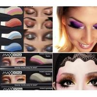 Buy cheap Eyeshadow Sticker Disposable Eye Shadow Makeup Tools Easy Use Cosmetic Products from wholesalers