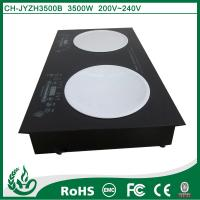 China CE approved Low price induction hob for kicthen equipment on sale