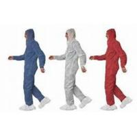 Image result for Production of PP cloth Nontoxic Breathable Disposable Paint Suit Waterproof