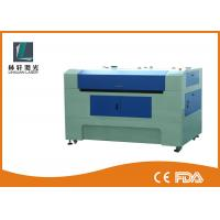 Micro Pencil CO2 Laser Engraving Cutting Machine 10.64um Wavelength With Large Working Size Manufactures