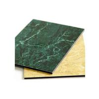 Granite Texture And Marble Surface Aluminum Composite sheet Manufactures