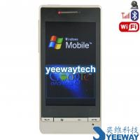T5353 Dual OS Quad Band Wi-Fi GPS Bluetooth Java 3.2 - inch Touch Screen Phone Manufactures