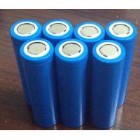2400mAh Li-ion Rechargeable Batteries 3.7VOLT CE High Temperature Manufactures