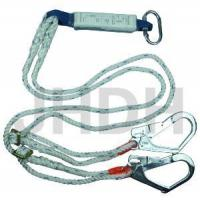 Energy Absorbing Lanyard (DH-HCD003/B) Manufactures