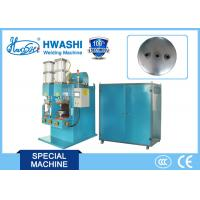 China 40KVA Auto Parts Welding Machine for Nuts on Air Tank Cover on sale