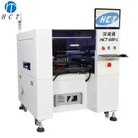 HCT-600-L Multi-Functional SMT Machine High accuracy Manufactures