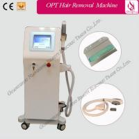 Professional and Popular OPT IPL SHR Laser Machine with CE Approved Manufactures