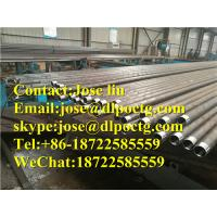 China Galvanized Tube Special Section on sale