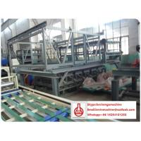 China Light Weight Door Vacuum Forming Machine with Electric Automatic Control System on sale
