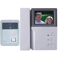 """Video Door Phone With 4"""" B/W &3.5'' Color Screen Manufactures"""