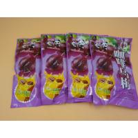 Health Natural Sour Plum Dried Preserved Fruit With Chocolate Flavors Manufactures