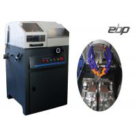 Automatic Metallurgical Cutting Machine With Observe Window / Water Cooling System Manufactures