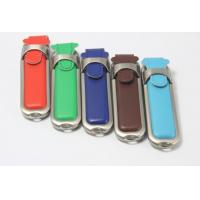 Gift Leather USB Flash Drive Manufactures