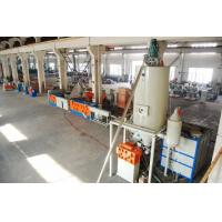 Quality Plastic Extrusion PET Strap Making Machine PP Strap Production Line For for sale