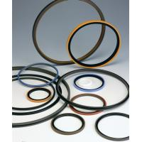 Heat Resistant Silicone Rubber O Ring Gasket Customized Design For Industrial Manufactures