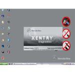 C3C4 Software Mercedes Benz Star C3C4 Das T30 HDD For IBM T30 Laptop Manufactures