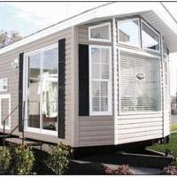 China Movable House for Sale, Low-cost House Design, Cheap Container House, Ice Cream Stick House on sale
