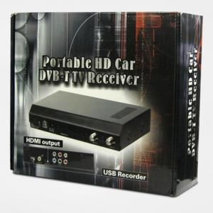 China ISDB-T6800 Japan car ISDB-T full with 1 seg digital tv tuner B-CAS on sale