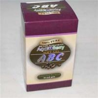 Natural ABC acai berry slimming capsule weight loss 500mg x 30 soft gel Manufactures