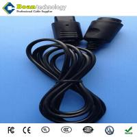 1.8m Black N64 Controller Extension Cable Manufactures