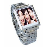 MP4 Player Watch Manufactures