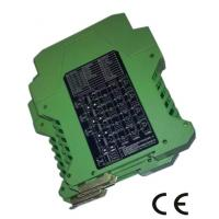 Buy cheap 4-20mA signal isolator (DIN35 rail mounting) from wholesalers