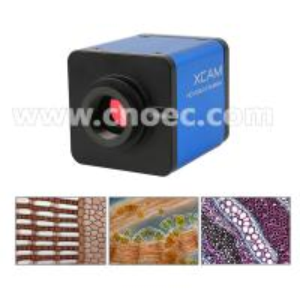 China COMS Camera / VGA Output Digital Microscope Camera Microscope Accessories A59.2217 on sale