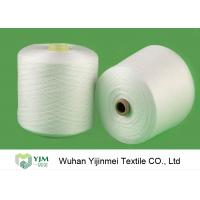 20S /2 30s /2 40s /2 50s /2 60s /2 Polyester Twisted Yarn High Tenacity White Color Manufactures