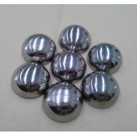 Dia50.8mm Gr9 punching titanium hemisphere used as Wind speed sensor Manufactures