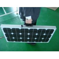 Fold-Out Solar Panel Kit (2x50W) Manufactures