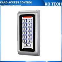 KO-W200 best price for outdoor access control card reader Manufactures