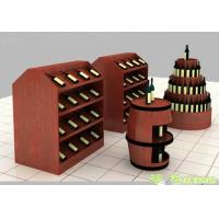 Buy cheap wine rack stainless steel from wholesalers