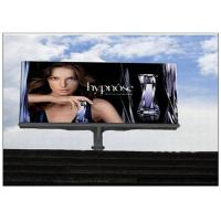 China High Refresh Outdoor Advertising LED Display With Super High Refresh Rate on sale