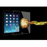 Ipad 2 / 3 / 4 Tempered Glass Screen Guard Manufactures