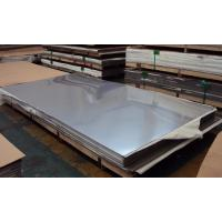 A240 TP304 ASTM Stainless Steel Sheet Customized No.1 Surface 1500mm x 3000mm Manufactures