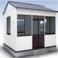 China Prefab Modular Home For Steel Structure House Design
