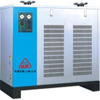 China Air-cooled refrigeration dryer on sale