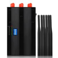 China 6ch High Power Cell Phone Jammer wholesale China Jammer Phone Jammer Factory on sale
