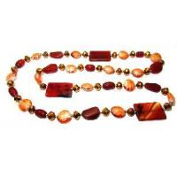 Red Agate Necklace Manufactures