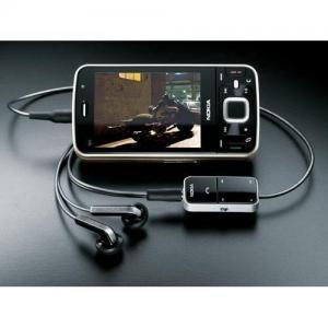 Nokia n96 16gb mcell phone