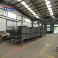 Carbon Steel Oily Wastewater Treatment Dissolved Air Flotation Equipment For Industrial Effluents Manufactures
