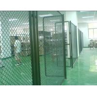 Hot Dipped Galvanized Chain Link Fence Mesh (factory),Metal Wire Mesh Manufactures