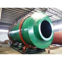 China Advanced technical Rotary dryer manufacture for sale on sale