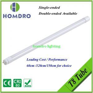 LED tube, LED T8, 1.5m 28W 2600lm , high lumen, CE approved.