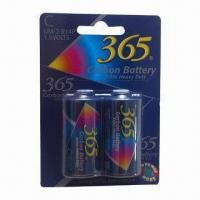 Buy cheap Super Heavy-duty Battery with 3 Years Duration Period from wholesalers