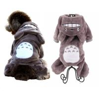 Helloween Costume Dog Clothes Apparel Outwear Coats Manufactures