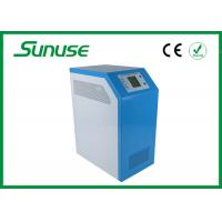 3500w 48V DC To AC ups Solar Controller Inverter With CE / ROHS / FCC Manufactures